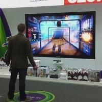 Hogyan működik a Kinect mozgásérzékelő?