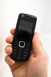 Mobiltelefon egyenlegfeltöltés